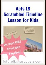 FREE BIBLE LESSONS FOR KIDS