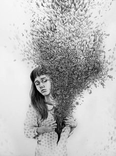 What appears to have the deepest impact imprinted within us seems most invariably to be trauma experienced in childhood.