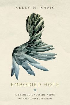 Embodied Hope - ECPA: Book Cover Awards [Top Shelf]