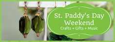 St. Paddy's Celebration - Crafted at the Port of Los Angeles