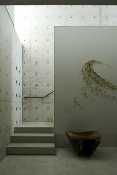 cesert city house - paradise valley - marwan al-sayed - est stair