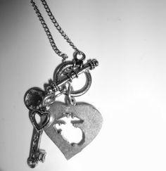 Marine girlfriend necklace - this!for Nicole Usmc Love, Marine Love, Military Love, Key To My Heart, Heart Charm, Marine Sister, Best Lemon Bars, Marines Girlfriend, Marine Corps