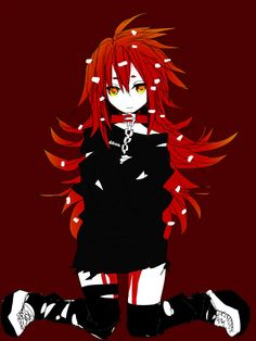 Uhmmmm either flaky is on her period or flippy got to her O.O