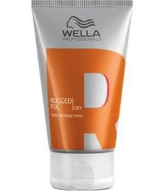 Wella Professionals Rugged Fix Dry Matte Molding Creme 75 ml