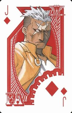 Fullmetal Alchemist - 53.00 por Mxngx uploader