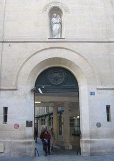 Chapel of Our Lady of the Miraculous Medal rue du Bac 140  Paris 75007 France