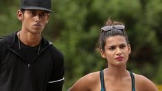 Baseer Ali and Naina Singh beat Priyank Sharma and Divya Aggarwal to win the season finale for Splitsvilla X, hosted by Rannvijay and Sunny Leone. Mtv Splitsvilla, Mtv Roadies, Best Instagram Posts, True Friendship Quotes, Ali, My Love, Celebrities, Check, Berry