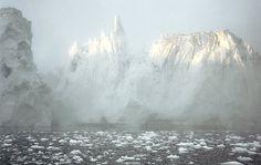 Arctic circle photography : Olaf Otto Becker
