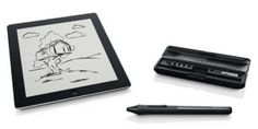 Wacom Intuos Pen Tablet is Multi-touch Device that would Simplify Computer Sketching  Read more: http://www.homevselectronics.com/wacom-intuos-pen-tablet-is-multi-touch-device-that-would-simplify-computer-sketching/#ixzz2sN1UvZuT