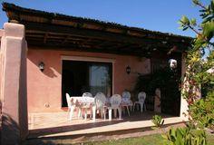 Villa Gaia - veranda
