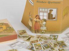 Kit Kinder Post, 4,50€