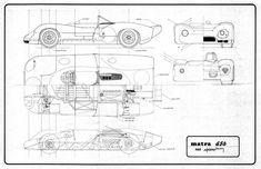 My days at Heller Car Prints, Blue Prints, Blueprint Drawing, Lotus Car, Bobber Motorcycle, Car Sketch, Car Drawings, Kit Cars, Automobile