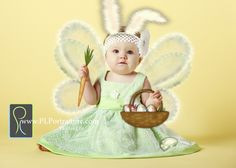 Hoppy Easter - PLPortraiture.com