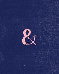 #typography #quotes #words  SoLoveLy… [décoration]: Coup de ♥ en couleur