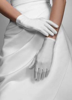 Retro Wedding Dresses and Inspiration   POPSUGAR Fashion Photo 28
