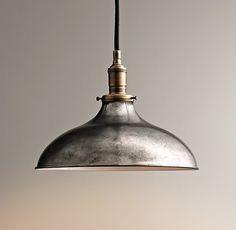 industrial elegant black lamp - Buscar con Google