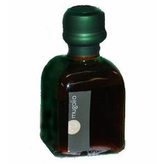 Pinecone Bud Syrup