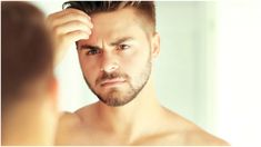 Today, we were contacted by Matthew, who was seeking advice on the best men's makeup routine for his oily and. Oily Skin Care, Skin Care Tips, Dry Skin, Pimples Under The Skin, Good Skin Tips, Best Hair Transplant, Hair Clinic, Male Makeup, Hormonal Acne