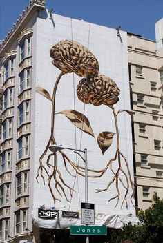 """""""Together"""" San Francisco, USA: new piece by BIP."""
