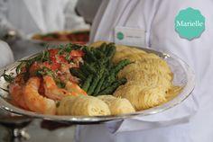 No importa el evento, tenemos el menú ideal para ti y tus invitados | #Marielle #catering #banquetes #CDMX #bodas #eventos #gourmet
