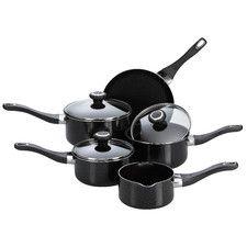 Cook 5-Piece Non-Stick Cookware Set