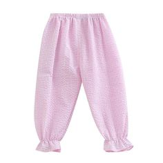 Mini Plaid Summer Harem Pants from kidspetite.com!  Adorable & affordable baby, toddler & kids clothing. Shop from one of the best providers of children apparel at Kids Petite. FREE Worldwide Shipping to over 230+ countries ✈️  www.kidspetite.com  #girl #newborn #pants #baby #clothing #infant