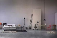Heidi Lerkenfeldt:::Interieur | stillstars.com