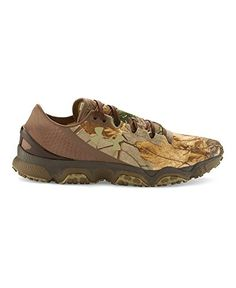 01f38f9efc8 Under Armour Mens UA SpeedForm XC Trail Running Shoes 105 REALTREE APXTRA     You can