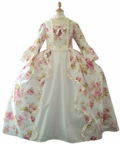 robe marie antoinette - Recherche Google Costume Carnaval, Girl G, Aesthetic Beauty, Wonderful Picture, Marie Antoinette, Little Princess, Tutu, Gowns, Costumes