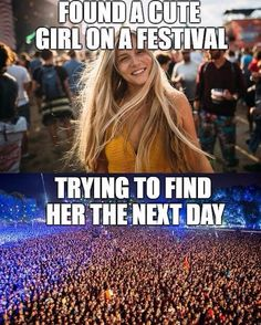 The same with boysFestival season is starting