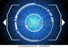 Blue Technology Inside Spaceship Background Vector Illustration Vector Technology, Chicago Cubs Logo, Spaceship, Team Logo, Illustration, Blue, Image, Space Ship, Illustrations