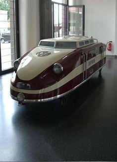 VW ⁉️