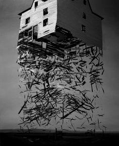 House. S)