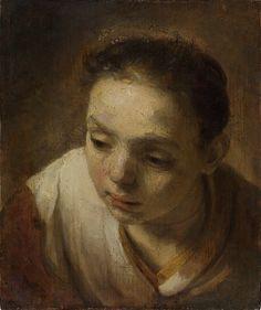 Rembrandt Portrait, Rembrandt Art, Rembrandt Paintings, Amazing Paintings, Nose Art, Equine Art, Wassily Kandinsky, Pencil Portrait, Ferdinand