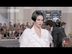 CHANEL Full Show Fall 2015 Haute Couture Paris by Fashion Channel