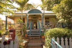Banksia Cottage, Toowoomba