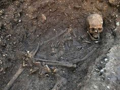 Britain must dig deeper to save its archaeology - News - Archaeology - The Independent