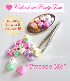 Valentine's Day Mega Fun ~ Over 30 Fun Ideas » The Real Thing with the Coake Family
