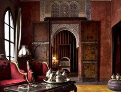 décoration marocaine brisbane