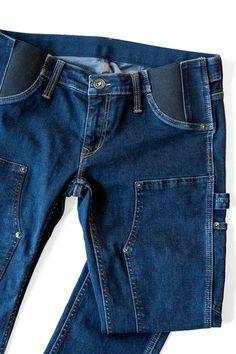DoveLab™ – Dovetail Workwear
