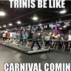 #Trinidad #Carnival #Trinidadians