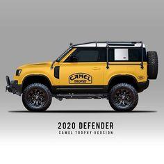 New Land Rover Defender, New Defender, Range Rover Off Road, Pick Up, Emergency Bag, Expedition Truck, Jaguar Land Rover, Buick Gmc, Mode Of Transport