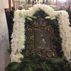 Το Φοβερό Όραμα του Γέροντα Εφραίμ από την Αριζόνα - ΕΚΚΛΗΣΙΑ ONLINE Christmas Wreaths, Prayers, Floral Wreath, Holiday Decor, Home Decor, Floral Crown, Decoration Home, Room Decor, Prayer