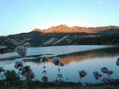 Tunceli, Anatolia - at the confluence of the Euphrates, Tigris, Pison and Gihon Rivers