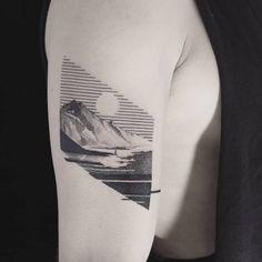 "247 Likes, 5 Comments - LIGA Tattoo Collective (@liga.tattoo) on Instagram: ""Done by @agakura_tattoo booking: akura.tattoo@gmail.com"""