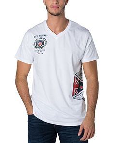 Geographical Norway T-Shirt [schwarz]