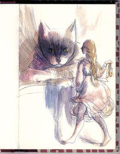 Il Gatto MammoneLe grand chat des contes de féesThe fairy tales cat