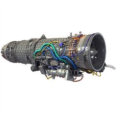 Eurojet Military Turbofan Jet Engine Model available on Turbo Squid, the world's leading provider of digital models for visualization, films, television, and games. Aircraft Engine, Jet Engine, 3d Models, Engineering, Military, Modeling, Cyberpunk, Sci Fi, Deviantart