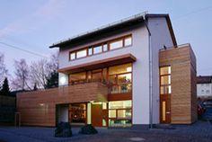 Reuter + Werr Architekten BDA, Germany