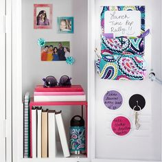 Locker Ideas lots of fun stuff for lockers! | paige | pinterest | lockers
